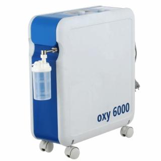 Кислородный концентратор BITMOS OXY 6000 5L