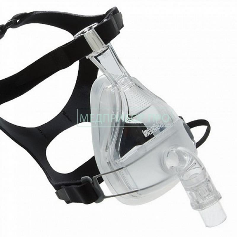 FlexiFit 431 - удобная маска для сипап и бипап
