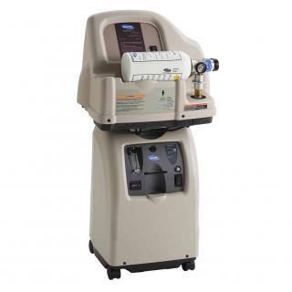 Концентратор кислорода HOME FILL 2 с подставкой для больниц