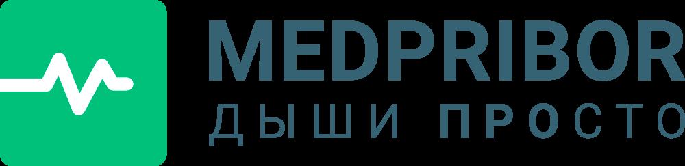 Медприбор ПРО логотип