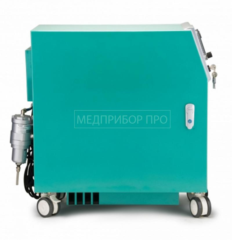 Мощьный концентратор кислорода на 10 литров