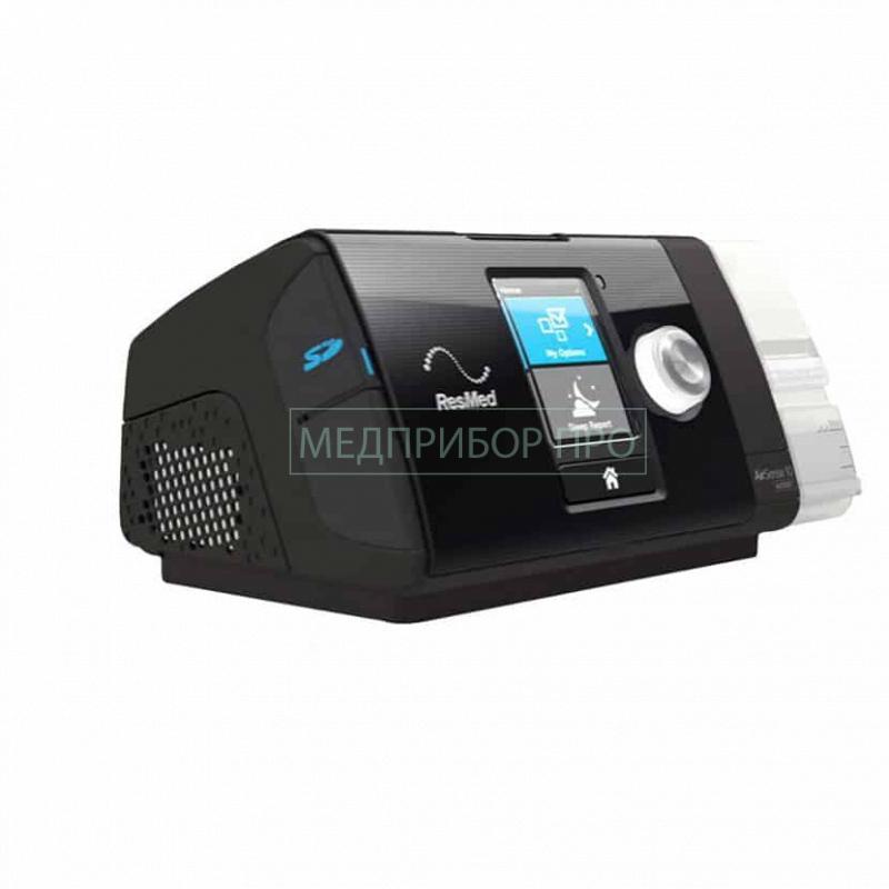 ResMed AirSense S10 AutoSet с жк дисплеем