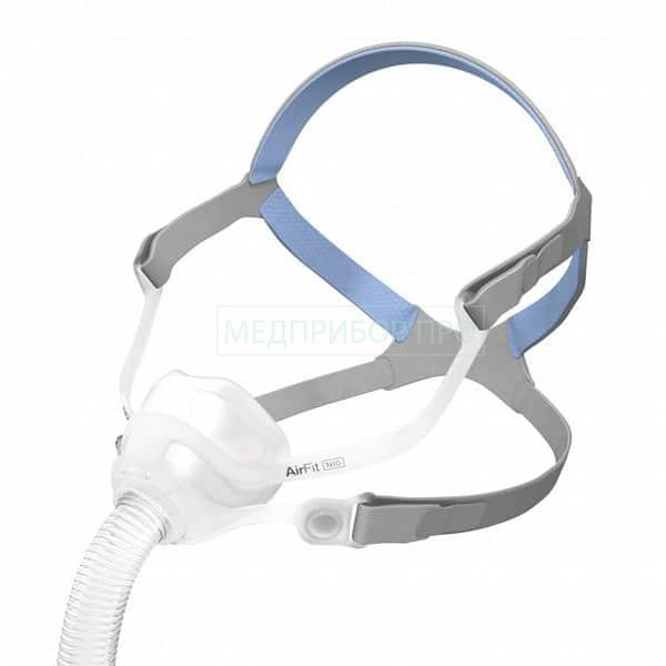 Назальная маска AirFit N10 ResMed