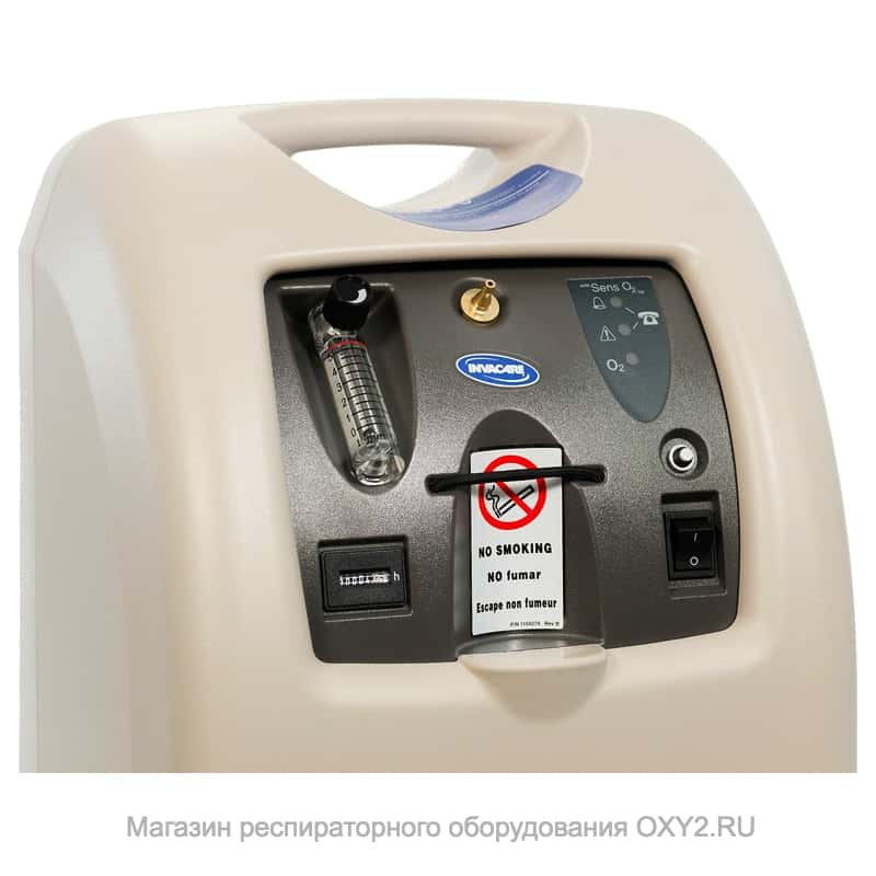 Стационарный концентратор кислорода INVACARE PerfectO2 LE