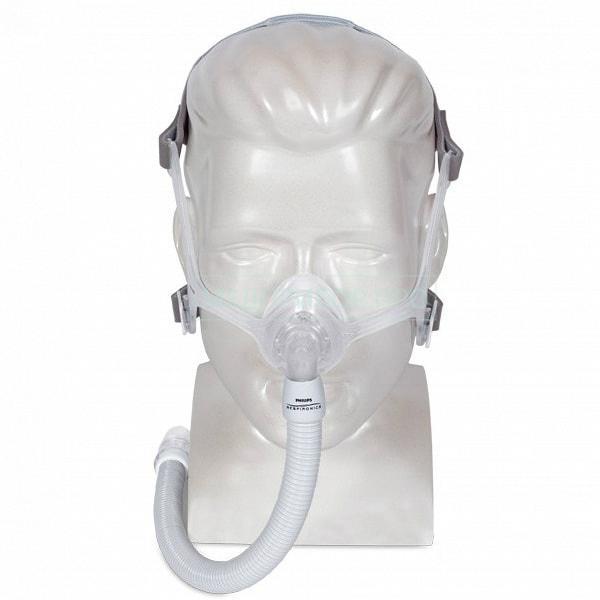 Легкая назальная маска Wisp Respironics (3 размера)