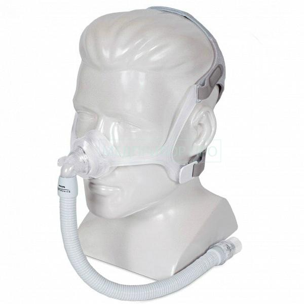 Назальная маска Wisp Respironics (3 размера)