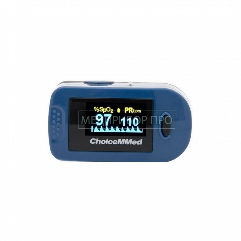 Пульсоксиметр Choicemmed MD300C2