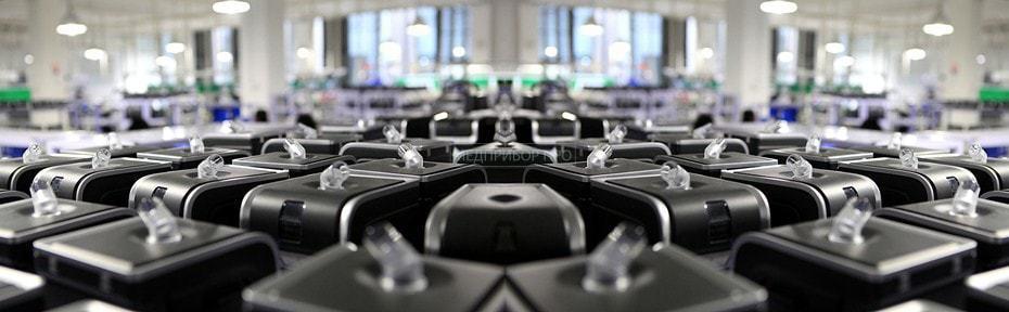 Производитель BMC RESMART AUTO GII