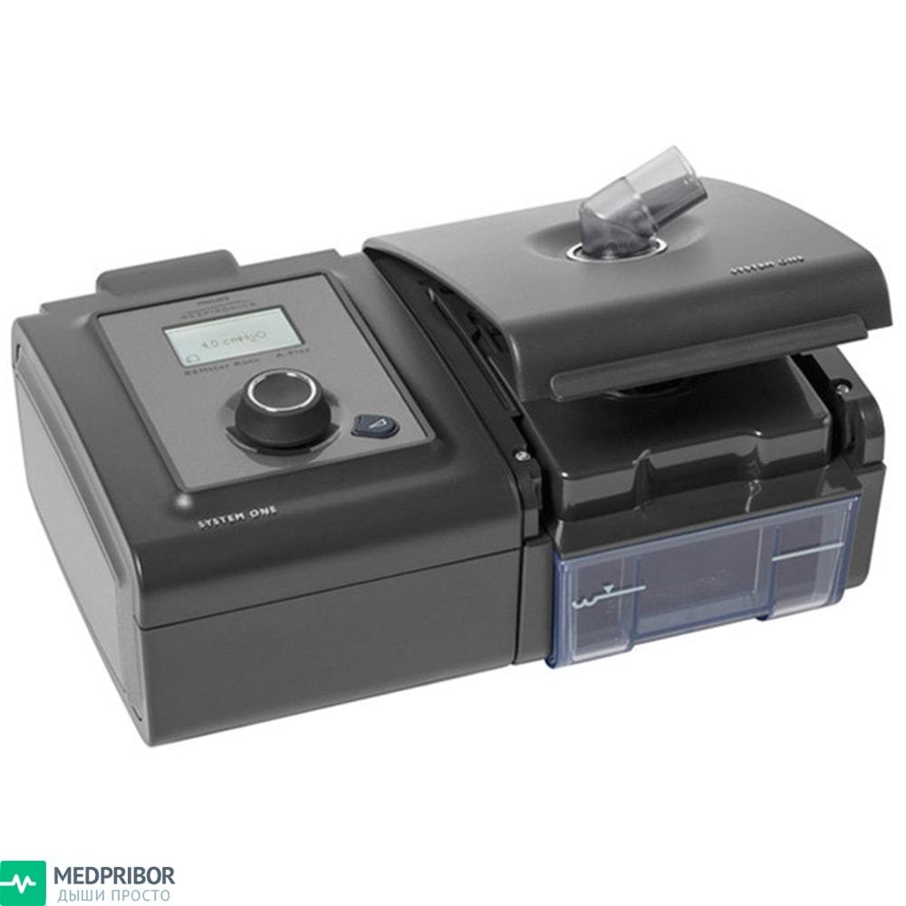 Аппарат Philips Respironics PR System One купить в интернет-магазине Медприбор