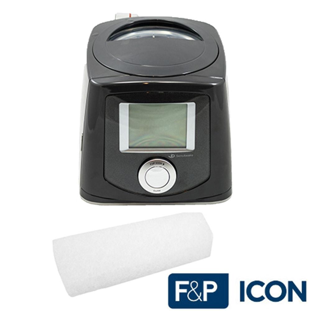 Фильтры тонкой очистки для Fisher&Paykel ICON (4 штук)