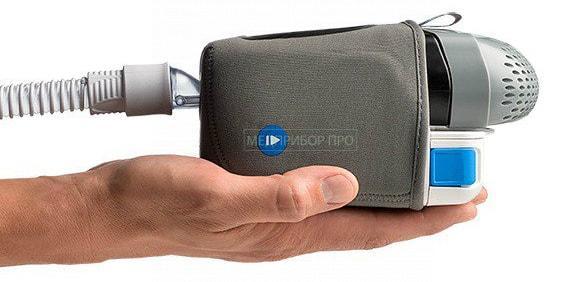 HDM Z1 Auto Travel с батарейным модулем и батареей
