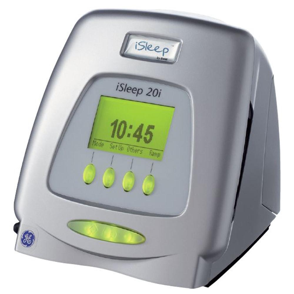 BREAS ISLEEP 20I - автоматический CPAP