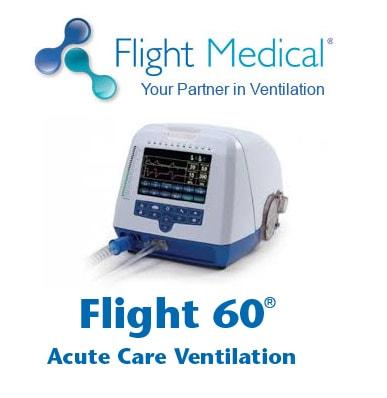 НВЛ аппарат Flight Medical Flight 60