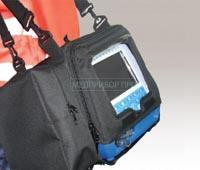 Прибор флайт 60 для НВЛ вентиляции в портативной сумке