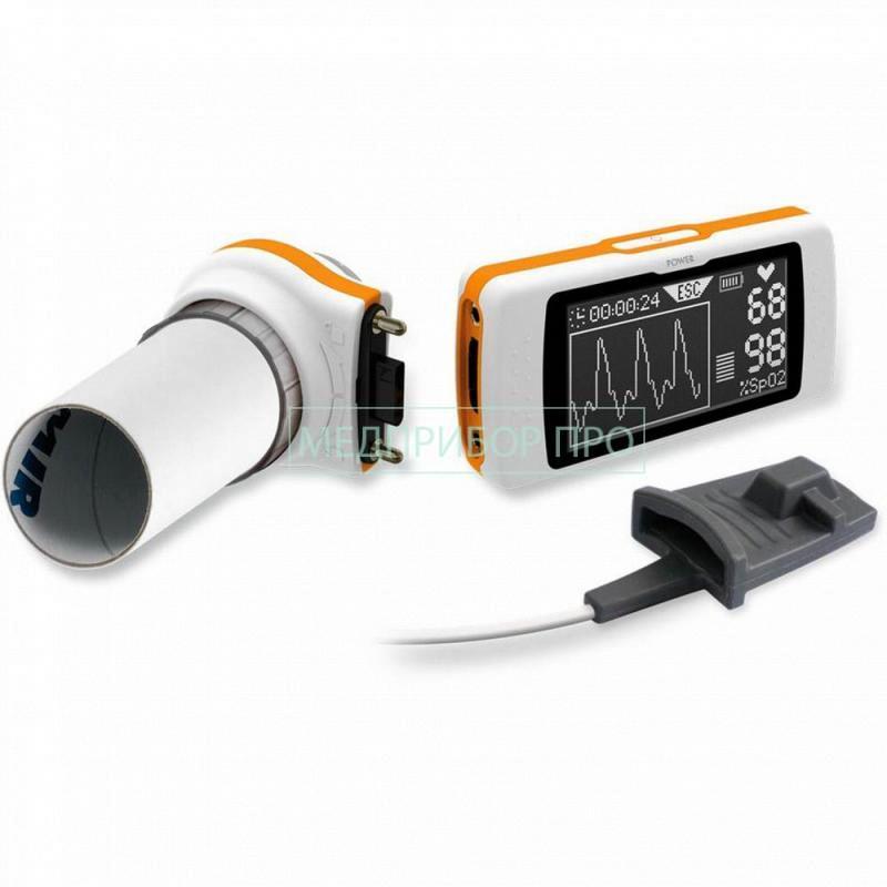 Спирометр с сенсорным экраном оптом и в розницу