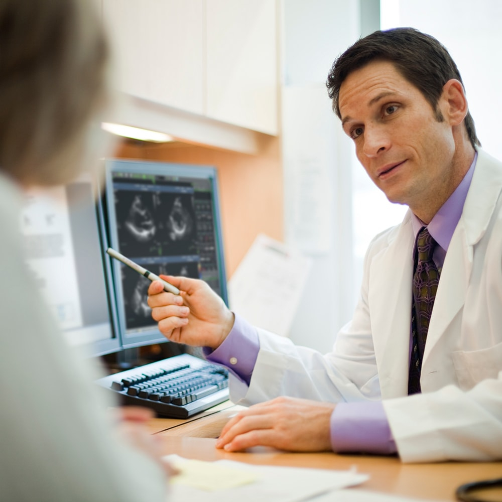 Xcelera Philips - cистема управления изображениями сердца и сосудов