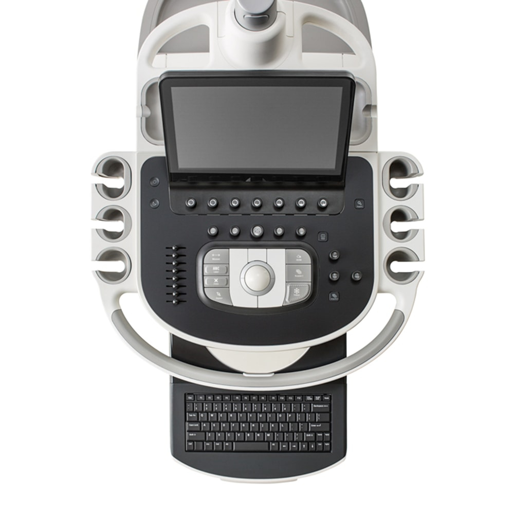 Клавиатура и управление Philips EPIQ 5