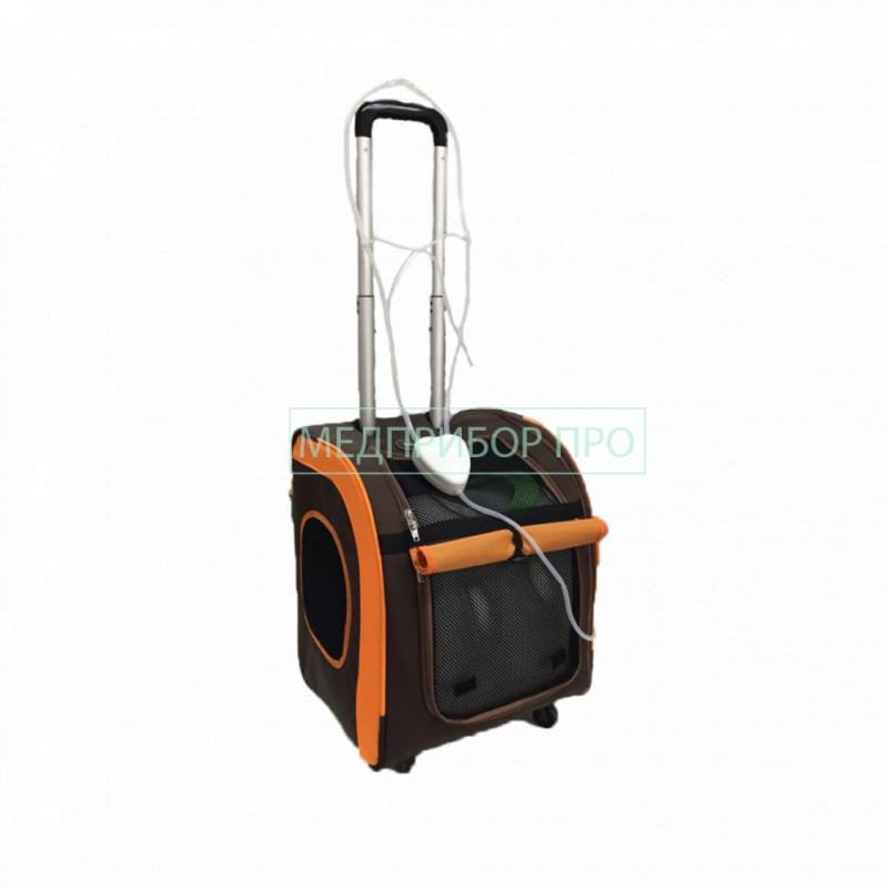 Концентратор кислорода Longfei LFY-I-3A-11 в портативной сумке