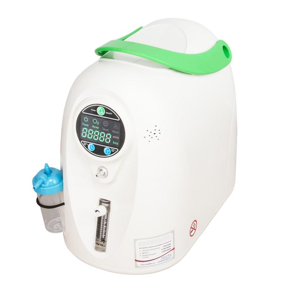 Концентратор кислорода Ventum Smart Portable