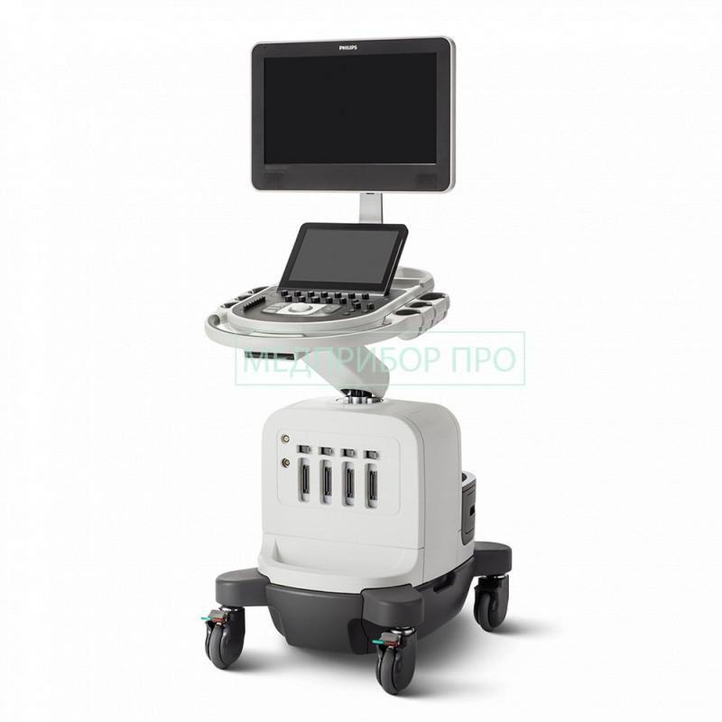 Ультрозвуковой диагностический аппарат Philips Affiniti 50 купить недорого