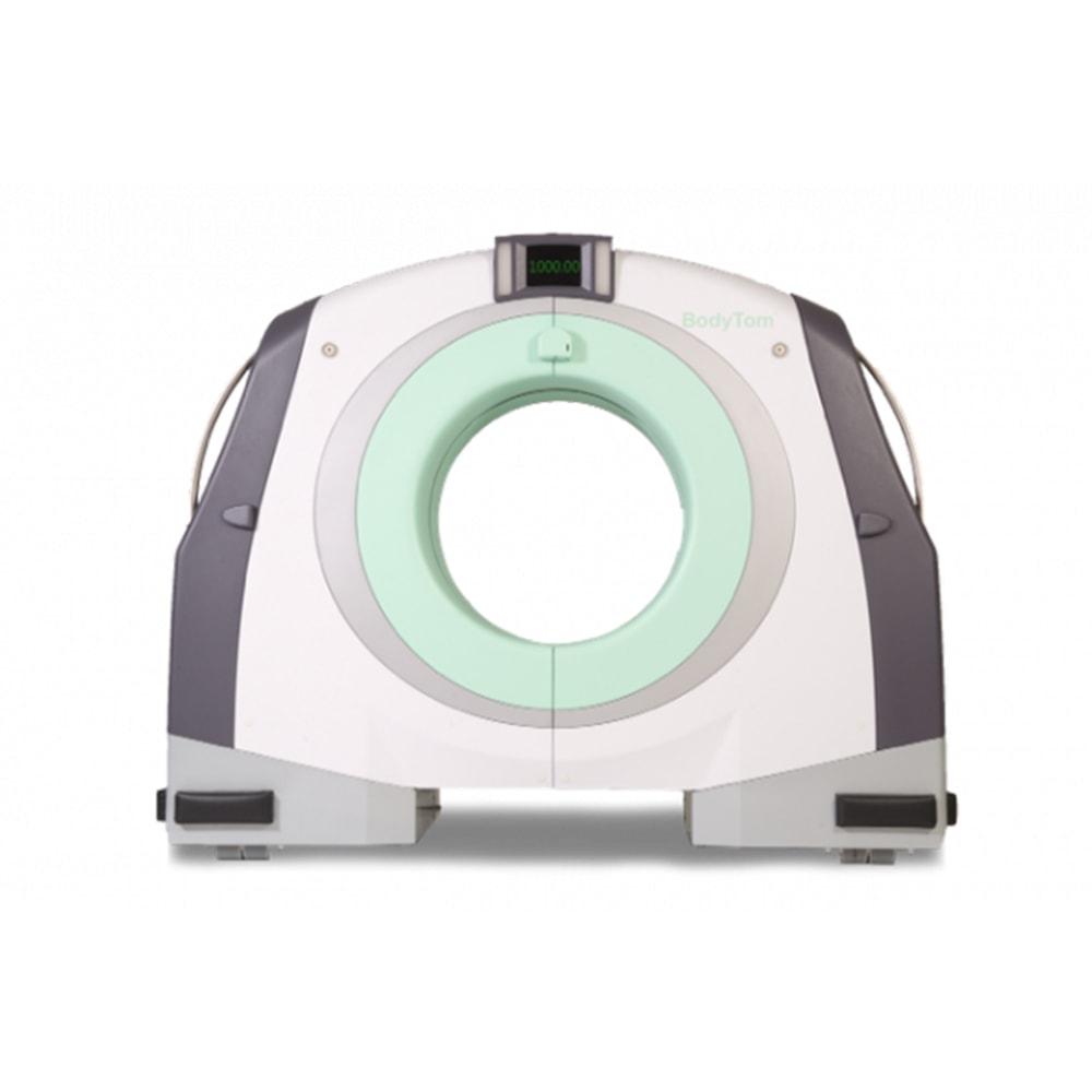 BodyTom - мобильный томограф c широким гентри