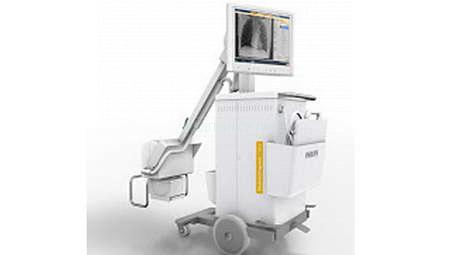 Описание Philips MobileDiagnost Opta AR:DR