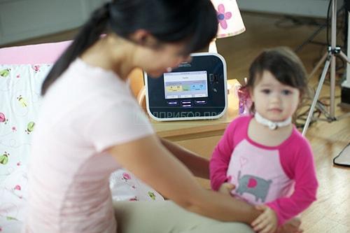 Паллиативная медицина оборудования для помощи детям и взрослым
