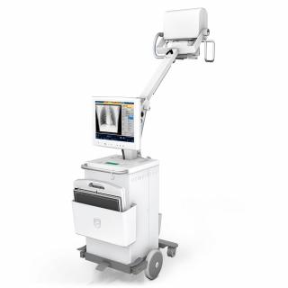 Philips MobileDiagnost M50 - мобильный цифровой рентген