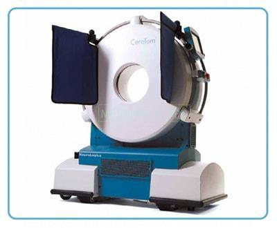Защитна и безопасность томографа