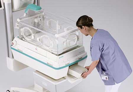 Лоток-для-фиксации-рентгена-в-инкубаторе-медицинском