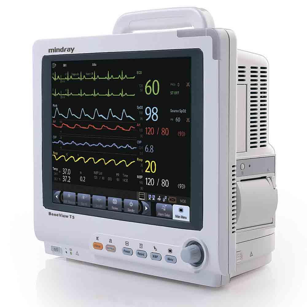 Mindray BeneView T5 монитор пациента