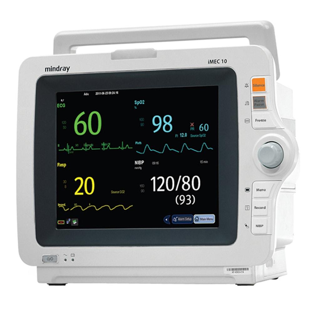 Mindray IMEC 10 монитор пациента