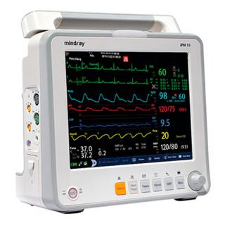 Mindray IPM 10 монитор пациента