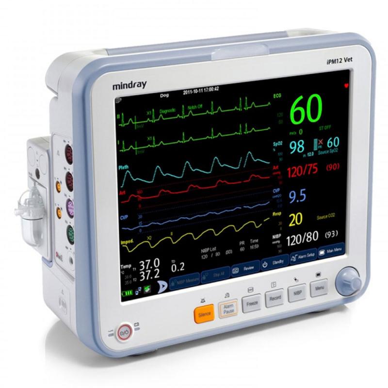 Mindray IPM 12 монитор пациента