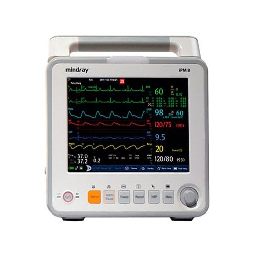 Mindray IPM 8 монитор пациента