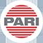 PARI - официальный поставщик в России