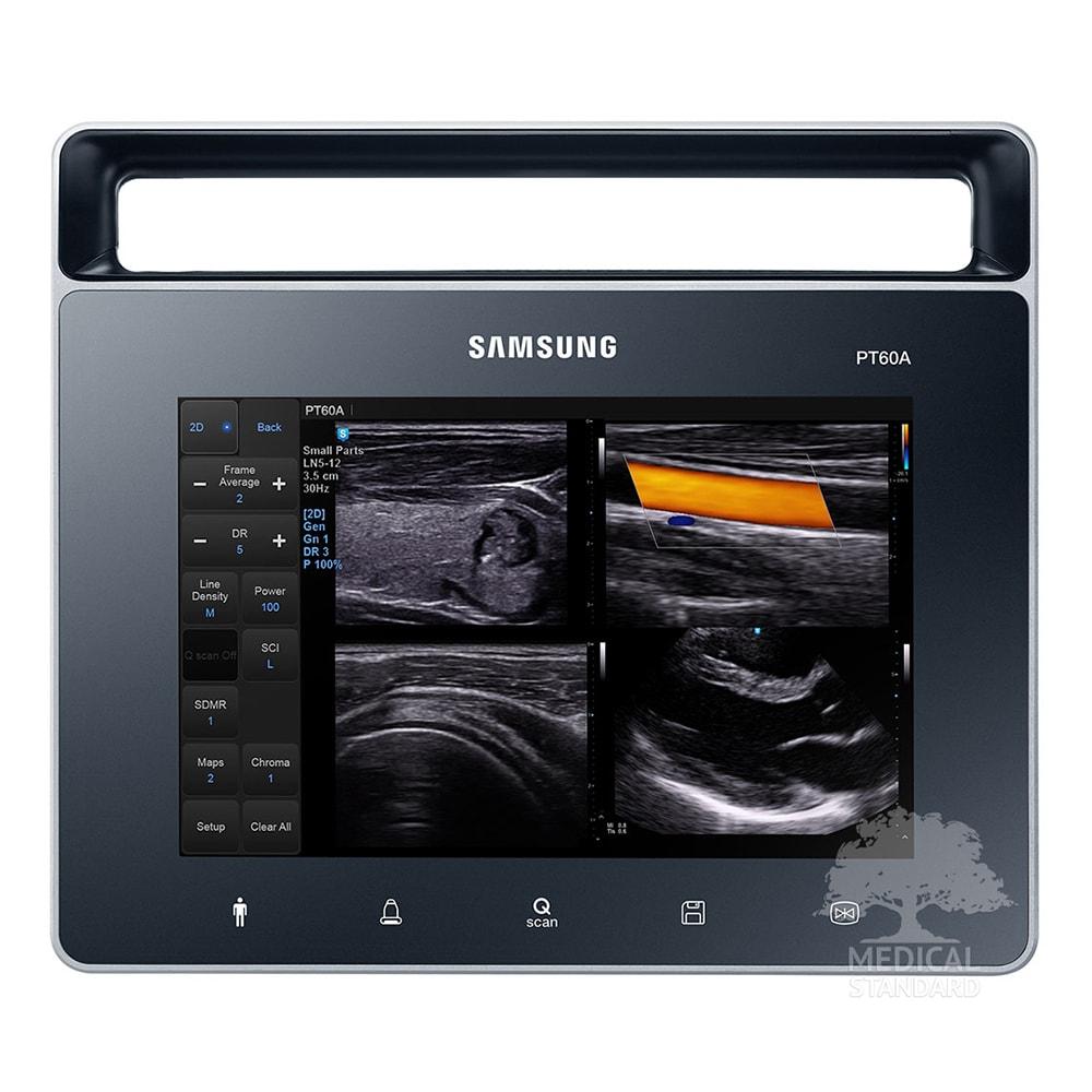 Аппарат УЗИ UGEO PT60A от Samsung Medison