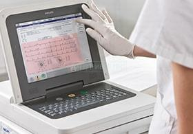Широкий функционал кардиографа