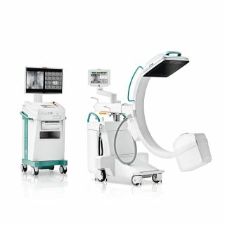 Ziehm Vision RFD - рентген С-дуга передвижной