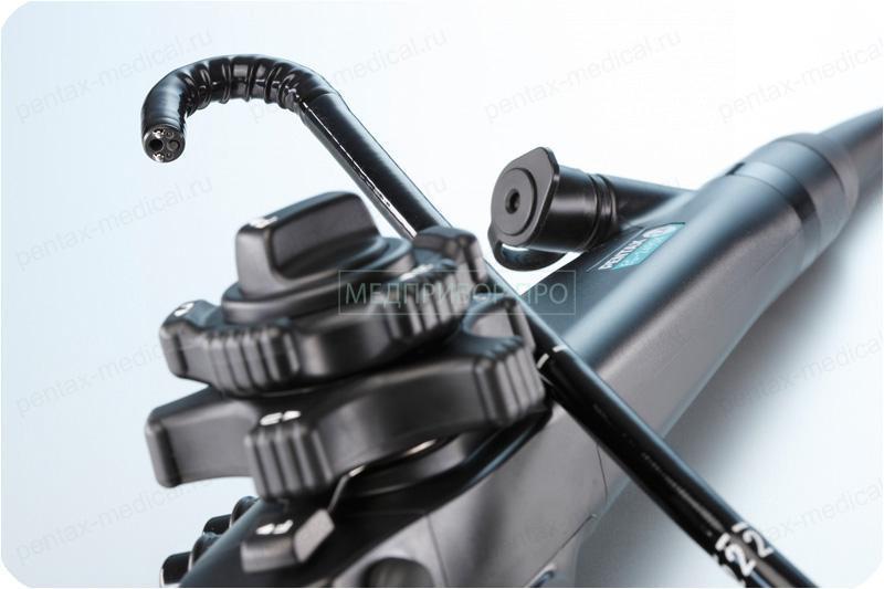 Гастроскоп для инструментов 2,4 мм