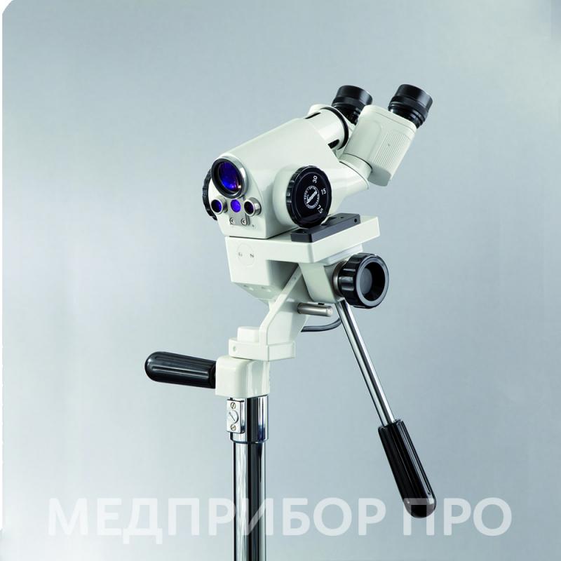 Leisegang 3MLW LED - кольпоскоп бинокулярный