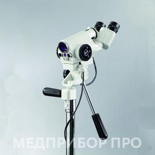 Leisegang 3MVCW LED - кольпоскоп бинокулярный