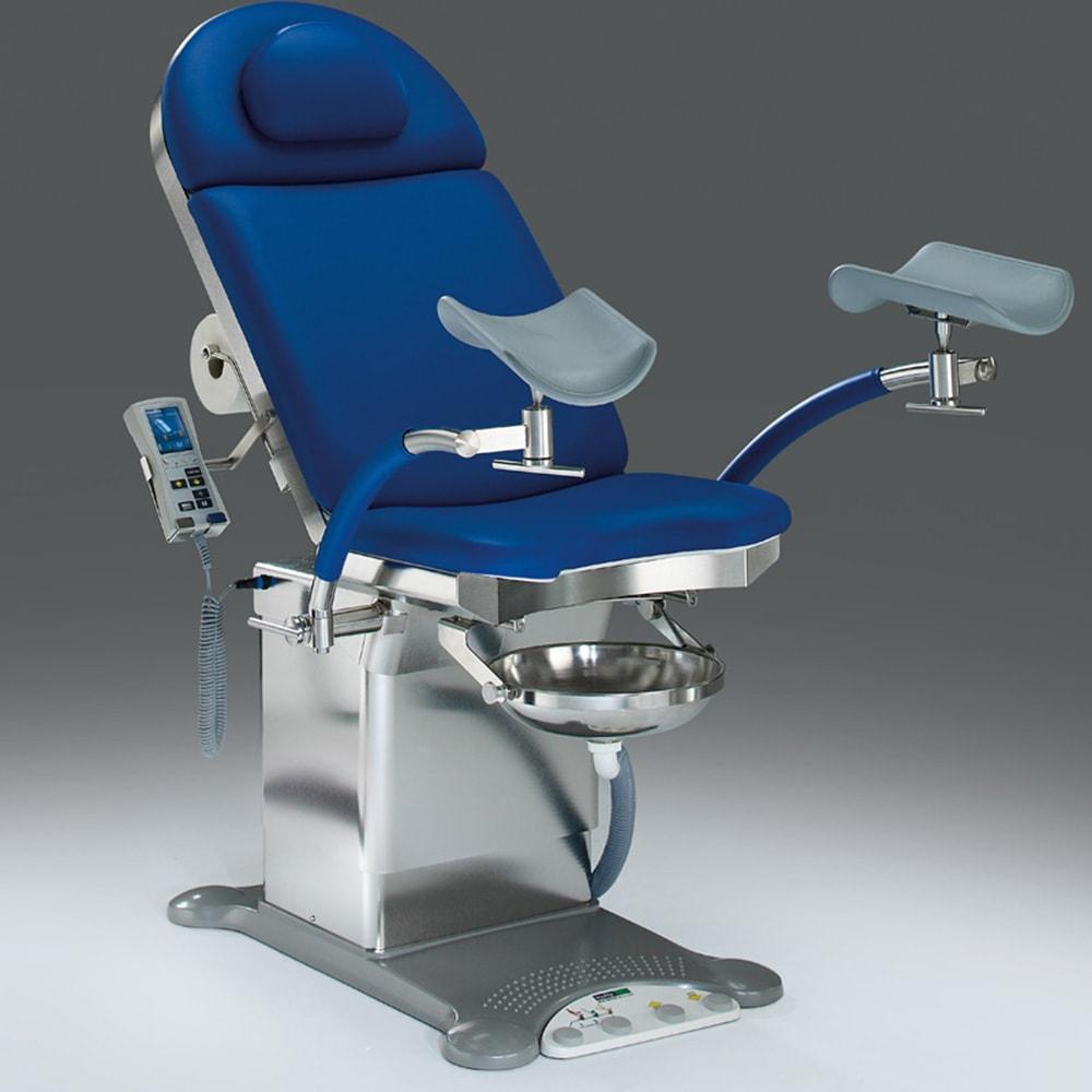 MEDIFA MUS-400 430 - гинекологическое кресло