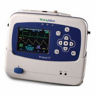 Propaq LT 802LT0S-UL2 - монитор жизненно важных функций человека