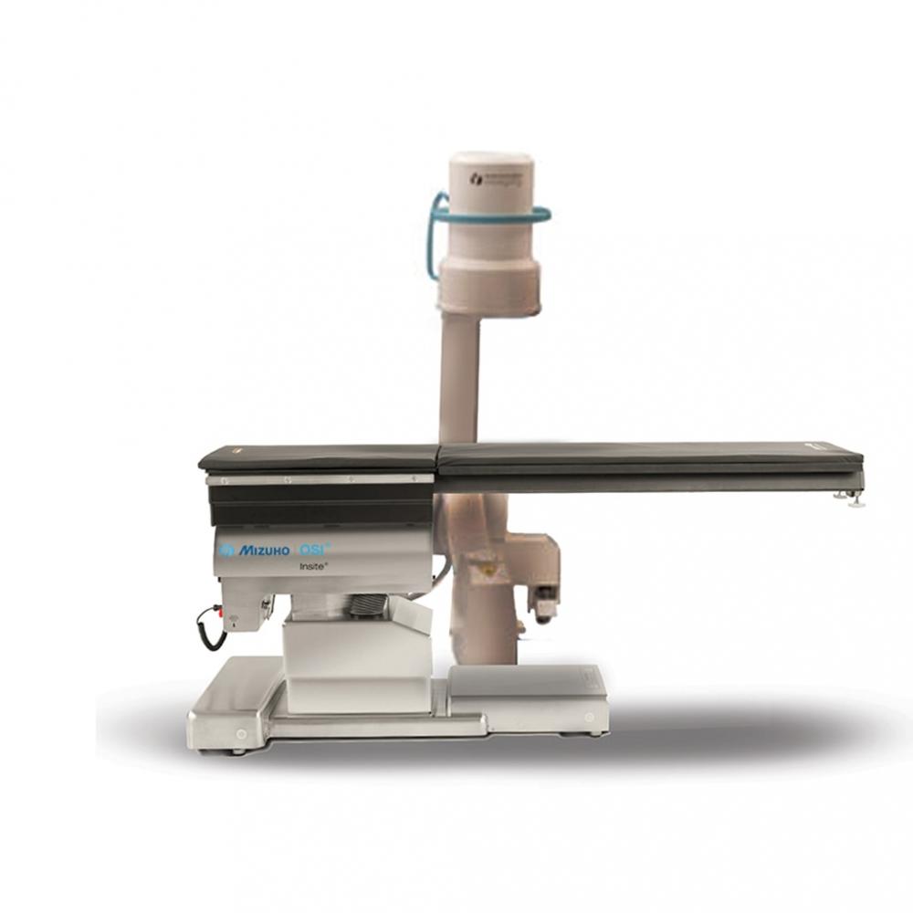 Стол для С-дуги рентгенопрозрачный