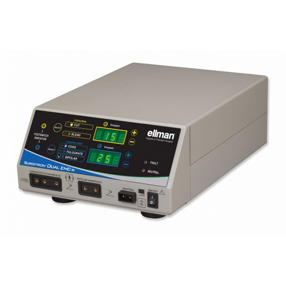 Surgitron Dual EMC 90 - радиохирургический аппарат