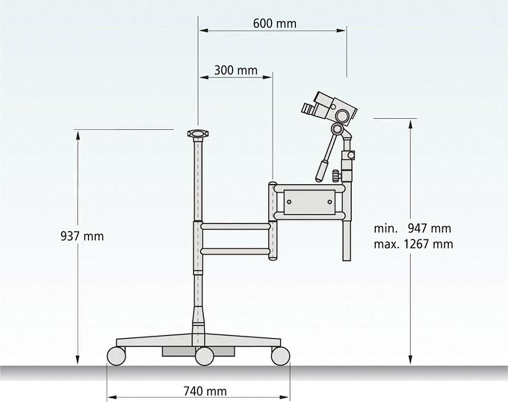 Swing-o-matic штатив чертеж и инструкция