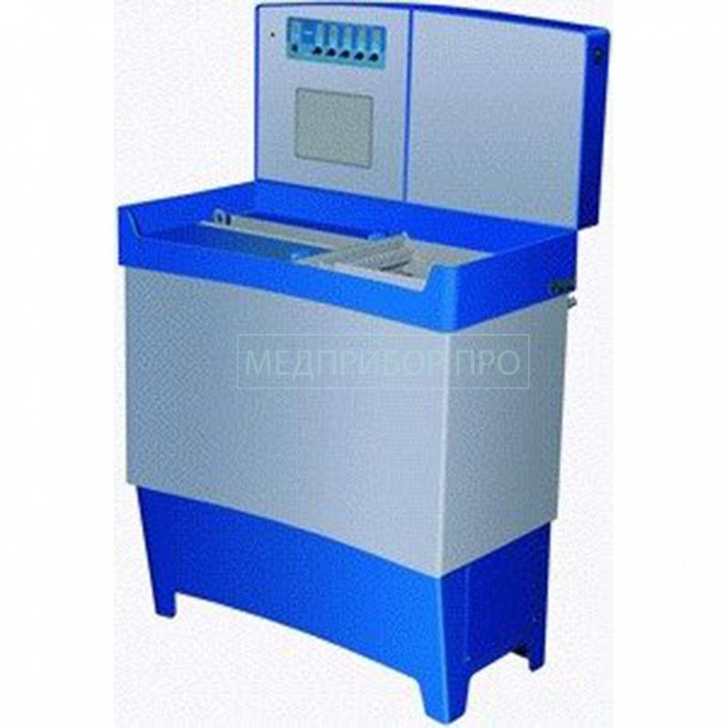 Уфорп 2 ренекс установка ручного проявления рентгеновской пленки.