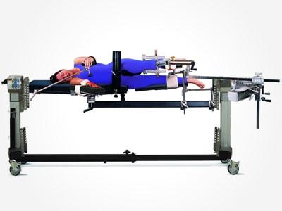 Удобен для работы хирургов ортопедического отделения
