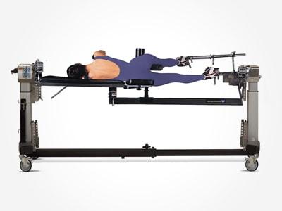 Удобное проведение операции с гидравлическим столом